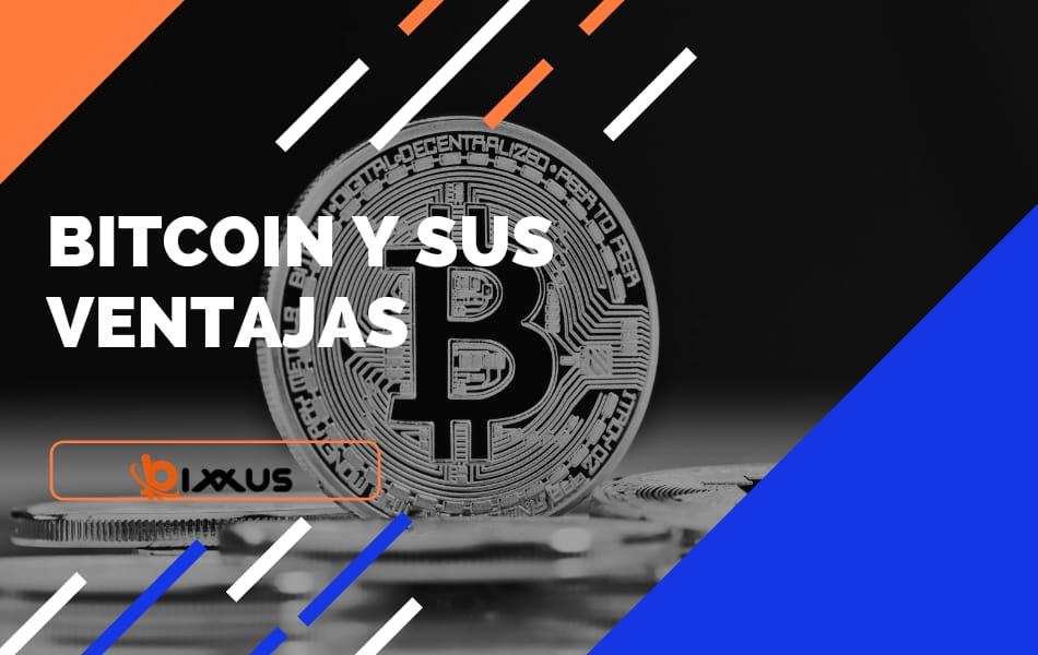 ventajas de comprar con bitcoin